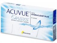 kontaktlinsen - Acuvue Oasys