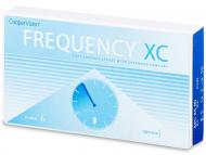 kontaktlinsen - FREQUENCY XC