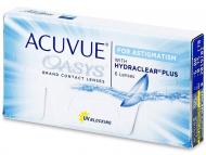 kontaktlinsen - Acuvue Oasys for Astigmatism